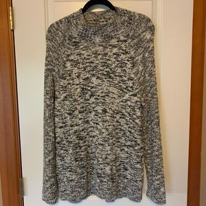 Womans Extra Long Thick Sweater - Croft & Barrow